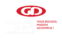 Le Grand Défi Logo